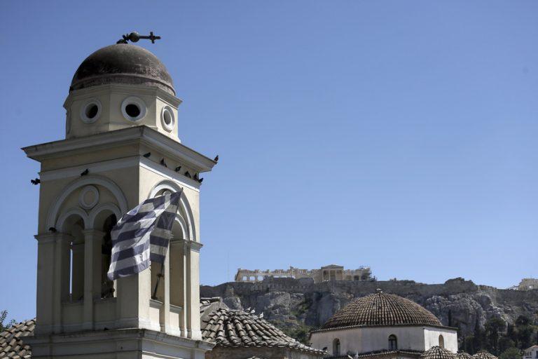 Σεισμός στην Αττική: Ομαλά εξελίσσεται η μετασεισμική δραστηριότητα – Μητσοτάκης: Ένα μεγάλο μπράβο στον κρατικό μηχανισμό