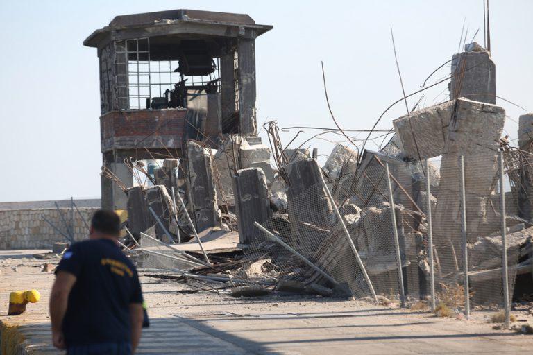 Γ.Γ. Πολιτικής Προστασίας: Εκτονώνεται το φαινόμενο μετά τον ισχυρό σεισμό – Δεν υπάρχει λόγος ανησυχίας