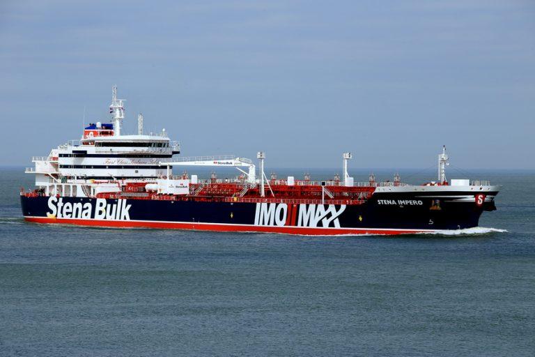 Πως φτάσαμε στην αλληλοκατάληψη δεξαμενόπλοιων μεταξύ Ιράν και Ηνωμένου Βασιλείου