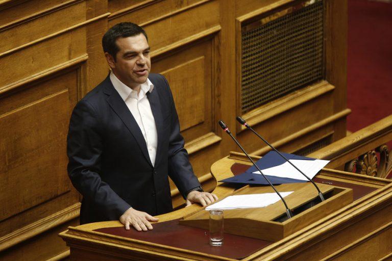 Τσίπρας: Η κυβέρνηση έχει ιδεολογική εμμονή σε ό,τι αφορά το δημόσιο πανεπιστήμιο