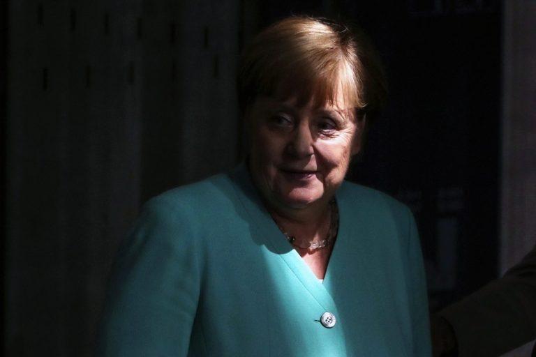 Γερμανία: Η «ατμομηχανή» της Ευρωπαϊκής Ένωσης αντιμέτωπη με την ύφεση