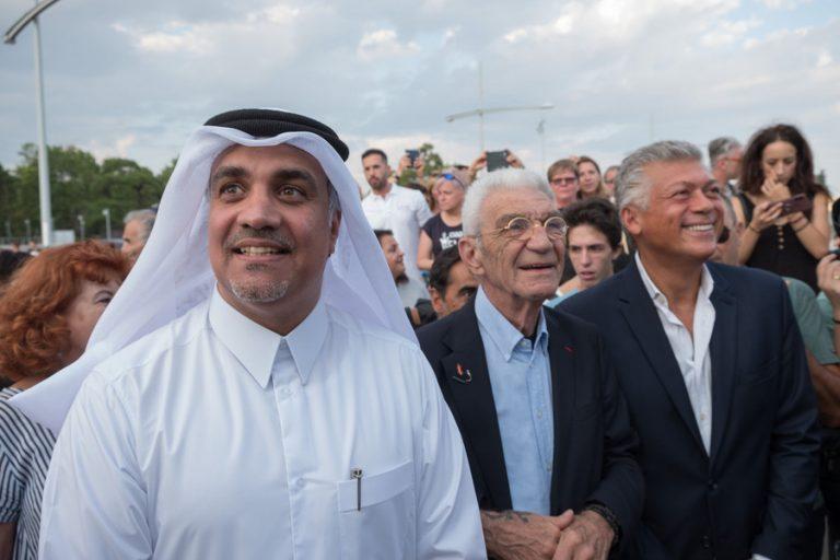 Πρέσβης Κατάρ: Σε συνεχή ανάκαμψη οι διμερείς σχέσεις με την Ελλάδα