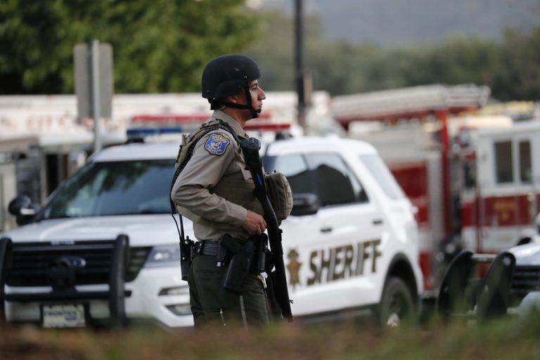 Τέσσερις νεκροί από πυροβολισμούς σε φεστιβάλ σκόρδου στην Καλιφόρνια- Συνελήφθη ύποπτος