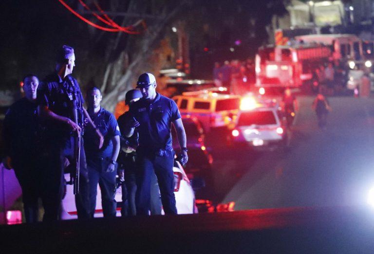 Ένας 19χρονος φαίνεται ότι είναι ο δράστης της πολύνεκρης επίθεσης στο φεστιβάλ του Γκιλρόι