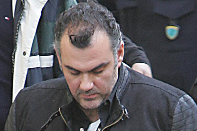 Εκτός φυλακής ο Επαμεινώνδας Κορκονέας