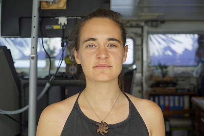 Carola Rackete: Η καπετάνισσα που έγινε σύμβολο κατά της αντιμεταναστευτικής πολιτικής