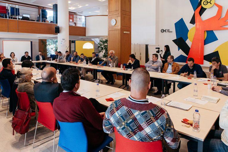 «Απόβαση» επενδυτών τον Σεπτέμβριο στη Θεσσαλονίκη για τη χρηματοδότηση startups
