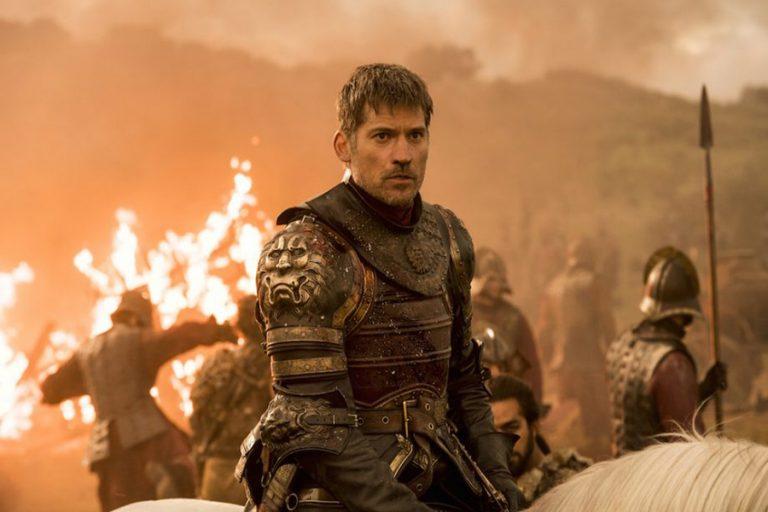 Nikolaj Coster-Waldau: Ο σταρ του Game of Thrones ξεσπάθωσε εναντίον των θεατών του (βίντεο)