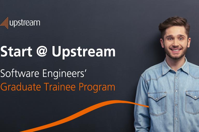 Start at Upstream: Πρόγραμμα έμμισθης πρακτικής άσκησης για software engineers