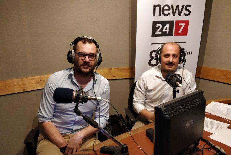 Νοvoville: Ο ψηφιακός «δήμαρχος» που βάζει τάξη στα προβλήματα των πολιτών