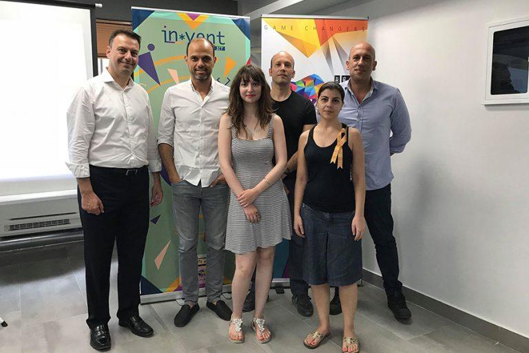 Οι πολύτιμες γνώσεις ενός «γκουρού» της τουρκικής startup σκηνής στη διάθεση των ομάδων του Invent ICT