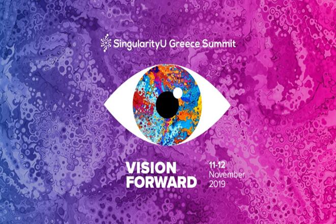 Το Παγκόσμιο Συνέδριο Καινοτομίας και Τεχνολογίας SingularityU Summit επιστρέφει στην Ελλάδα
