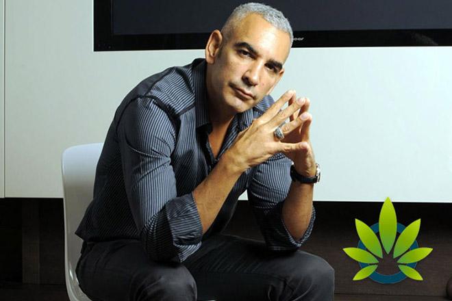 Άλκης Δαυίδ: Ο ελληνικής καταγωγής επιχειρηματίας της «οικογένειας Coca Cola» ιδρύει Τράπεζα Κάνναβης