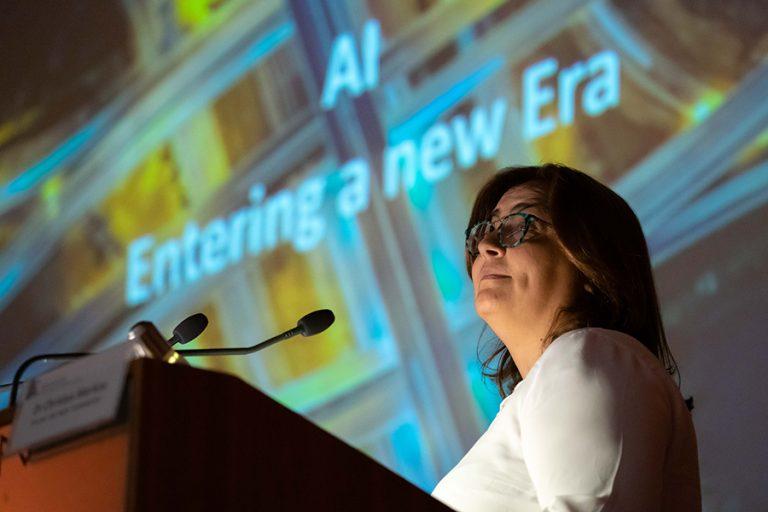 Η τεχνητή νοημοσύνη, ο ρόλος της στον μετασχηματισμό της εργασίας και οι ευκαιρίες στο τεχνολογικό αύριο