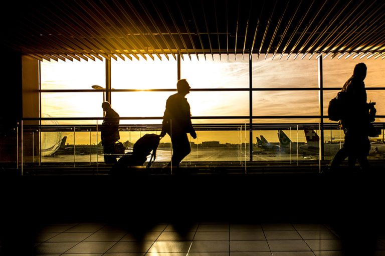 Αυξήθηκε η κίνηση στα αεροδρόμια στο α' εξάμηνο του 2019