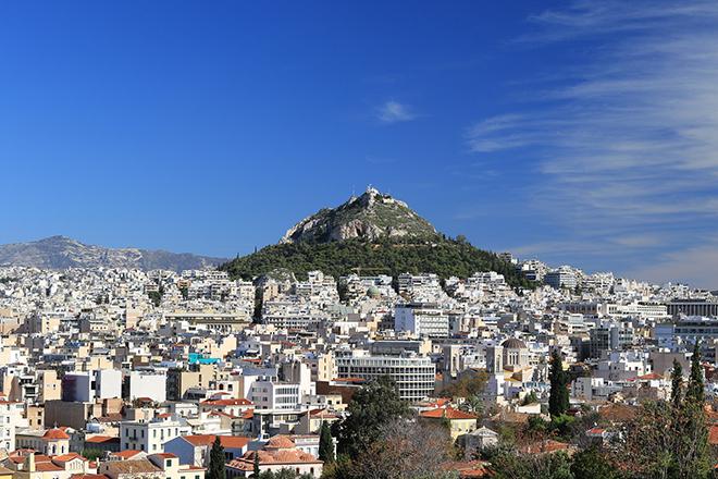Μειώθηκε η ρύπανση στην Αθήνα μετά τα μέτρα για τον κορωνοϊό