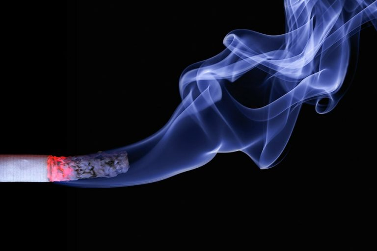 Νέα έρευνα αποκαλύπτει: Οι πνεύμονες των καπνιστών επανέρχονται «μαγικά» εάν κόψουν το τσιγάρο