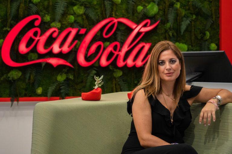 Σίσσυ Ηλιοπούλου: H νέα δράση της Coca-Cola στο πλαίσιο του Zero Waste Future θα αφορά 9 μεγάλες παραλίες