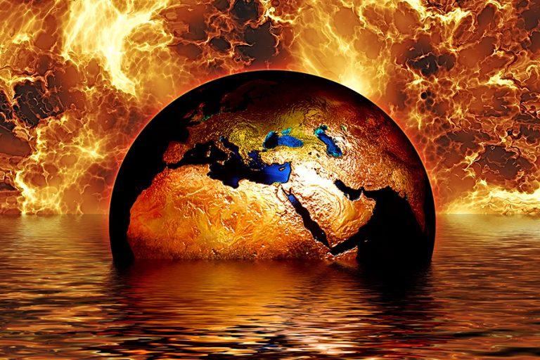 Πέντε σοβαρές επιπτώσεις της κλιματικής αλλαγής για την Ελλάδα