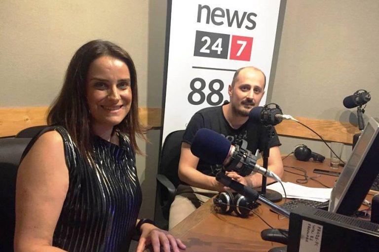Ρούλα Μπαχταλιά: Μέχρι το τέλος του έτους σε λειτουργία η πλατφόρμα Equity Crowd Fundingτου Egg