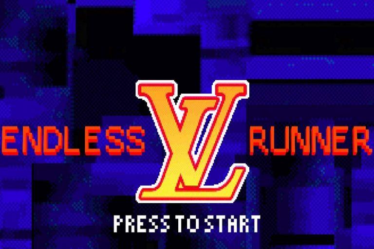 Ανακαλύψτε τη Νέα Υόρκη με το νέο vintage βιντεοπαιχνίδι του Louis Vuitton (Βίντεο)