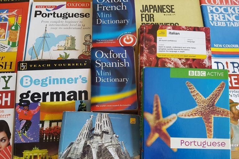 Οι πιο δύσκολες γλώσσες για να μάθει κανείς- Σε ποια θέση βρίσκονται τα ελληνικά