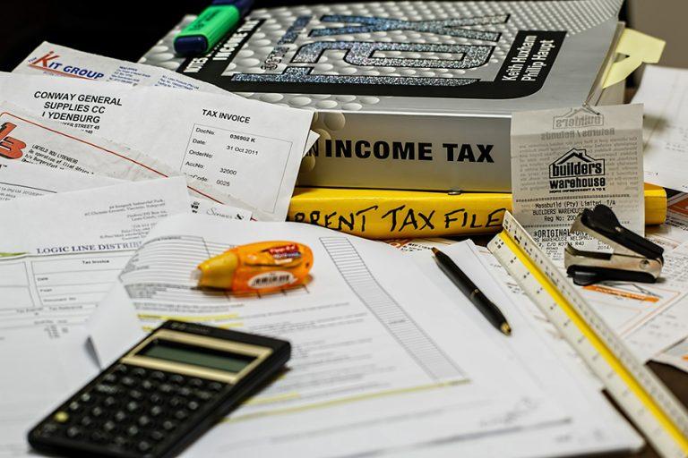 Οι τεχνολογικοί κολοσσοί φέρνουν ιστορικές αλλαγές στον τρόπο φορολόγησης των πολυεθνικών