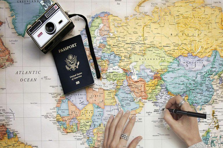 Τα ισχυρότερα διαβατήρια στον κόσμο – Σε ποια θέση βρίσκεται το ελληνικό