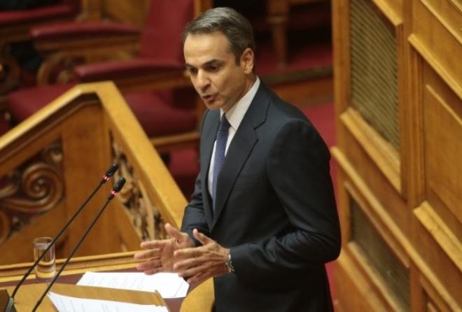 Στη Βουλή «εκτάκτως» ο Μητσοτάκης – Πληροφορίες ότι θα ανακοινώσει την πλήρη άρση των capital controls