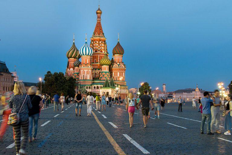 Ολοκληρώθηκε στη Ρωσία δοκιμαστικό ταξίδι του ισχυρότερου παγοθραυστικού στον κόσμο