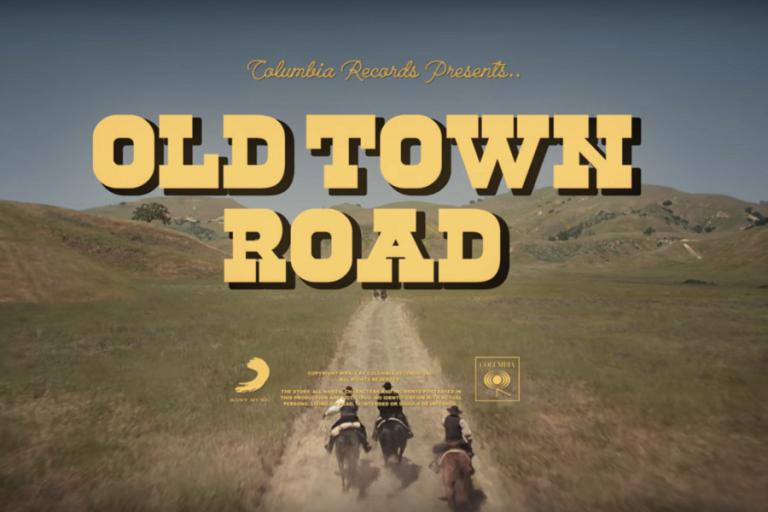 Ιστορικό ρεκόρ για το «Old Town Road»: 17 εβδομάδες στο No. 1 των ΗΠΑ