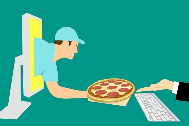 Στο στόχαστρο του Συνηγόρου του Καταναλωτή οι online πλατφόρμες παραγγελίας φαγητού