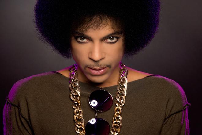 Στο «σφυρί» τα κοσμήματα του Prince- Εντυπωσιάζει η τιμή εκκίνησης