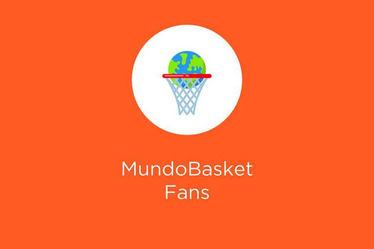 Νέα δυνατότητα στόχευσης MundoΒasket Fans στο Project Agora