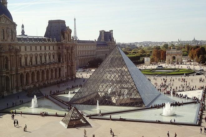 Κοσμοσυρροή στο Λούβρο – Οι επισκέπτες αναμένεται να ξεπεράσουν τα δέκα εκατομμύρια