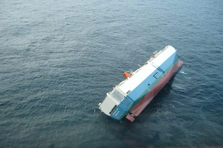 Νορβηγοί ερευνητές εντόπισαν ρωσικό ναυάγιο με ραδιενεργή ακτινοβολία 800.000 υψηλότερη από το κανονικό