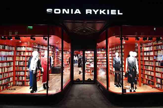 Σε καθεστώς εκκαθάρισης τέθηκε ο γαλλικός οίκος μόδας Sonia Rykiel