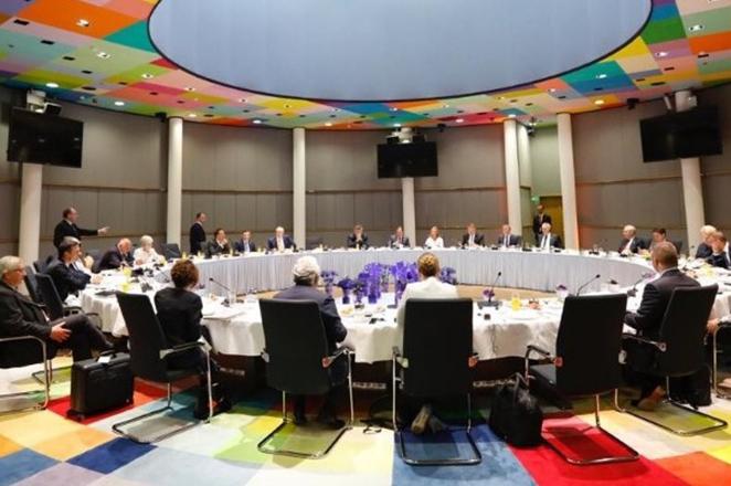 Επιδοτήσεις ή δάνεια; Η κόντρα των Ευρωπαίων για την αντιμετώπιση της κρίσης του κορωνοϊού συνεχίζεται
