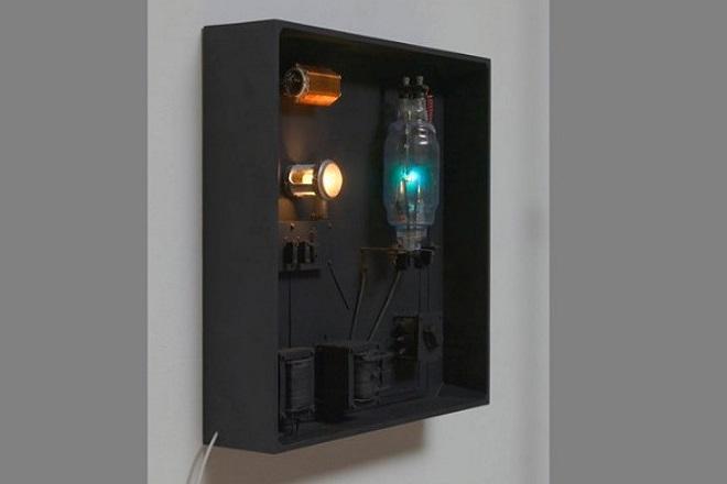 Έκθεση για τον μοναδικό Έλληνα εικαστικό Takis στην Tate Modern του Λονδίνου