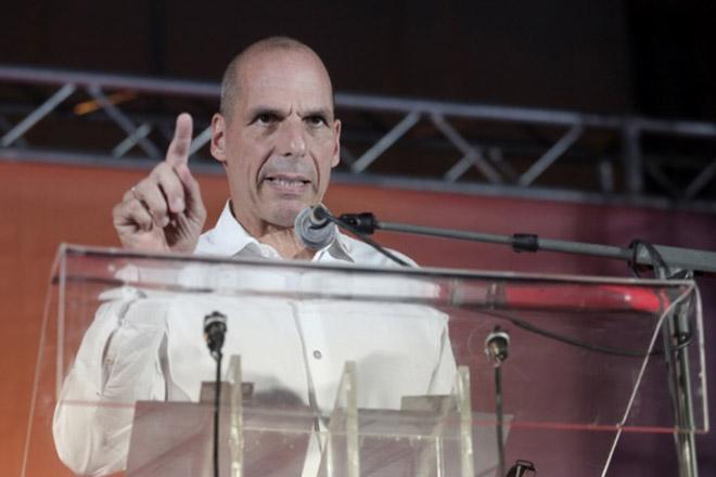 Βαρουφάκης: Μόνο το ΜέΡΑ25 μπορεί να ψαλιδίσει την αυτοδυναμία της ΝΔ μπαίνοντας στη βουλή