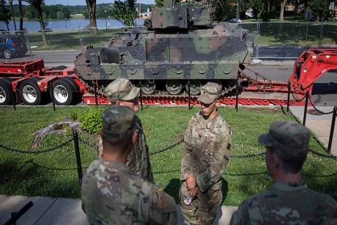 Οι ΗΠΑ θέλουν να φτιάξουν όπλα που θα ελέγχονται απευθείας από τον νου των στρατιωτών