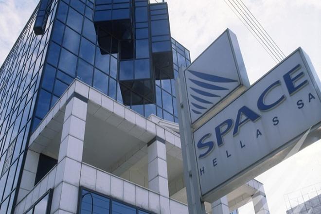 Space Hellas: Ιστορικό υψηλό εσόδων το 2019, με αύξηση 24,5% στα καθαρά κέρδη