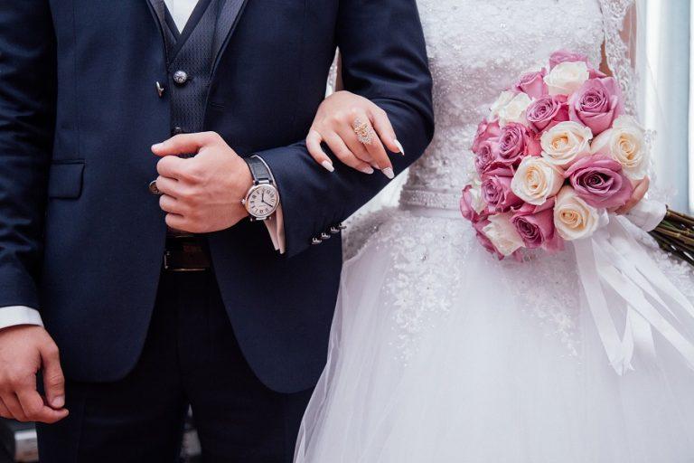 Τέσσερις συμβουλές για να σχεδιάσετε τον γάμο σας εν μέσω πανδημίας