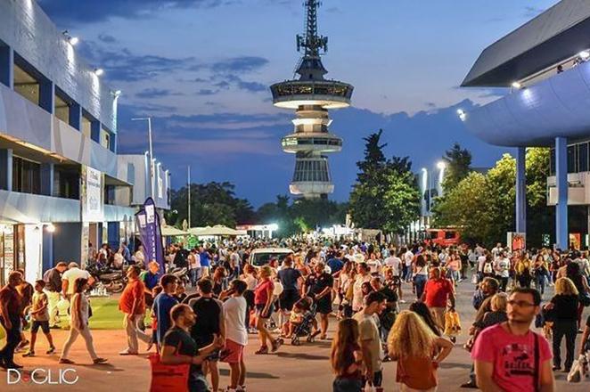 Πενήντα έξι οι συμμετοχές της Γερμανίας στην 85η ΔΕΘ