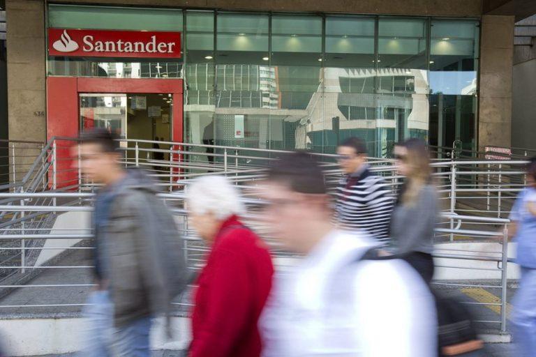 Η Santander επενδύει 350 εκ. στερλίνες στην κορυφαία fintech Ebury
