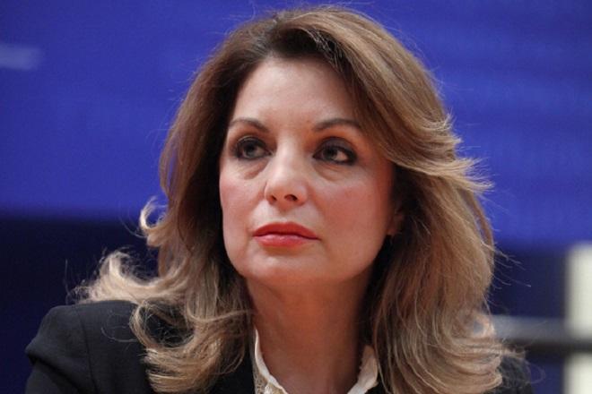 Η Άντζελα Γκερέκου νέα πρόεδρος του ΕΟΤ