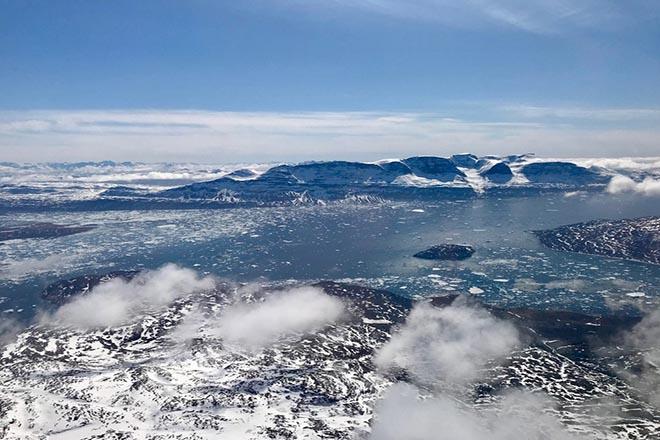 Θα καταθέσει προσφορά για την αγορά της… Γροιλανδίας ο Ντόναλντ Τραμπ;
