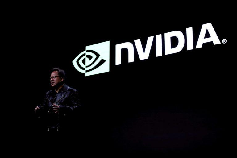 Η NVidia φτιάχνει υπερυπολογιστή ιχνηλάτησης ασθενών με κορωνοϊό για λογαριασμό της Βρετανίας