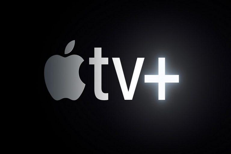 Μέσα στο φθινόπωρο βγαίνει στον αέρα το Apple TV Plus
