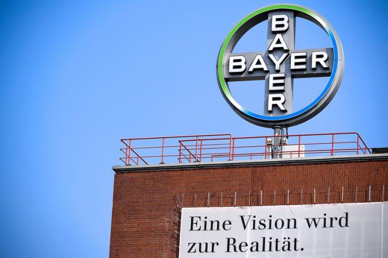 Η Bayer είναι πολύ κοντά στη διευθέτηση 75.000 υποθέσεων για τη γλυφοσάτη